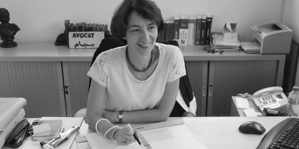 Cabinet Isabelle Peyclit